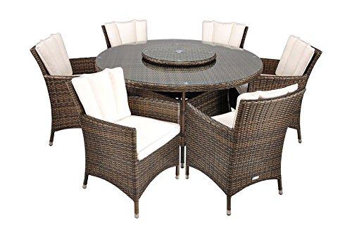 Savannah Rattan Garden Furniture ...