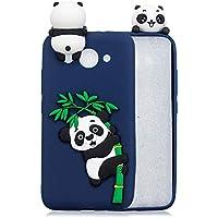 Everainy Huawei Y3 2018 Silikon Hülle Ultra Slim 3D Panda Muster Ultradünn Hüllen Handyhülle Gummi Case Huawei... preisvergleich bei billige-tabletten.eu