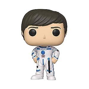 Funko- Pop Vinilo: Big Bang Theory S2: Howard Figura Coleccionable, Multicolor (38578)