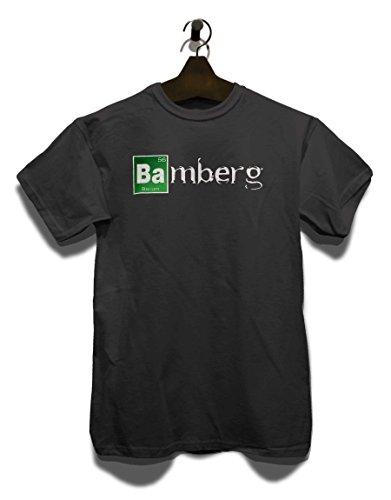 Bamberg T-Shirt Grau