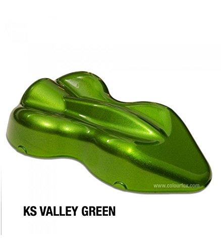 Custom Creative Kandy Concentrado Valley Green - 150 ML (Solvente)