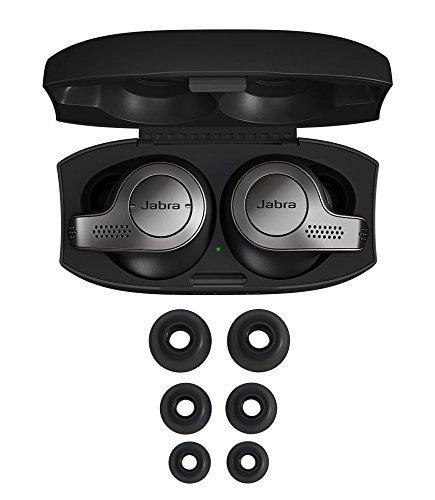 Jabra Elite 65t True Wireless Bluetooth Earbuds And Charg 100 99000000 60