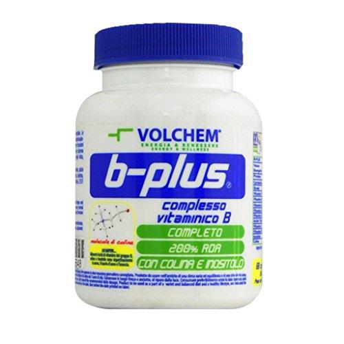 VOLCHEM B-PLUS 60 CPR - 41whzbRzgPL
