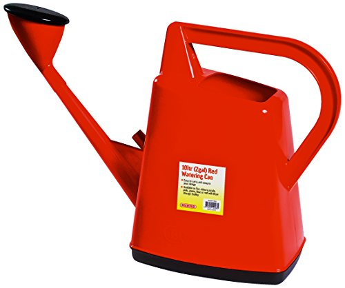 bosmere-red-10-ltr-2-gall-watering-can-n566