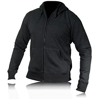 Lite Sports Rocky Full Zip Hooded Top - XXX Large