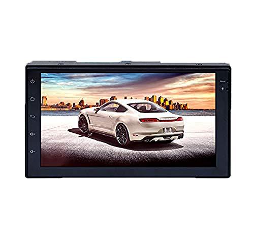 VINCEN Auto MP5 Player 7 Zoll HD Große Leinwand Auto GPS-Auto-Navigation Integrierte Maschine Quad-Core GM MP5 Player
