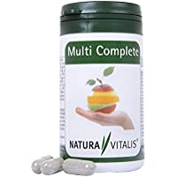 MULTI COMPLETE Kapseln 60 Stück preisvergleich bei billige-tabletten.eu