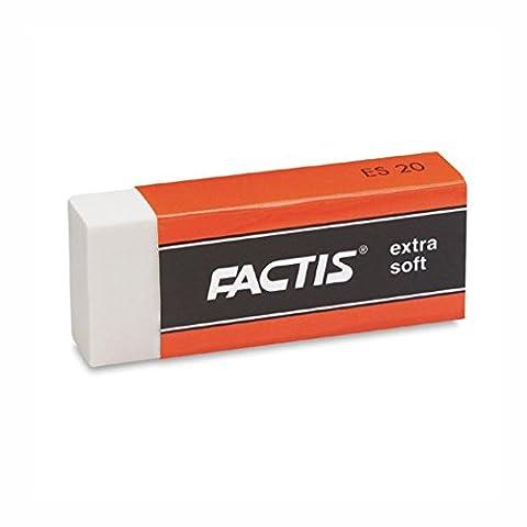 Factis Extra Soft Wt Vinyl Eraser Ltx Kostenlos