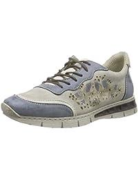Rieker M2837 Women Low-top Damen Sneakers
