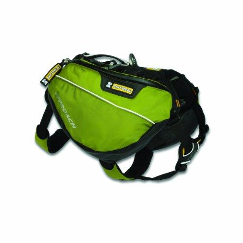 Artikelbild: Ruffwear 5010-315S2 Approach Pack Hunderucksack, XXS, grün