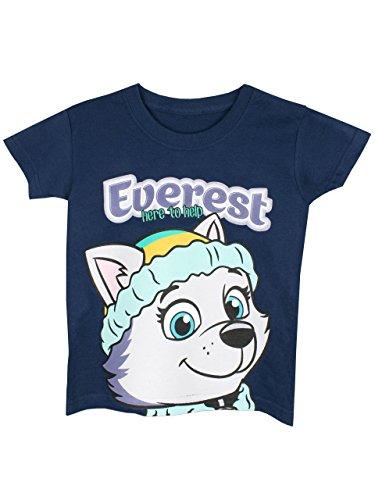 paw-patrol-maglietta-a-maniche-corta-ragazze-paw-patrol-2-a-3-anni