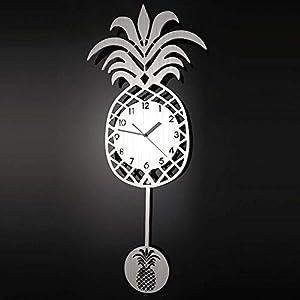 Bradoner Reloj de pared creativo