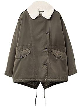 Parka London Swing Womens Coat