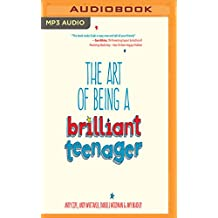ART OF BEING A BRILLIANT TEE M
