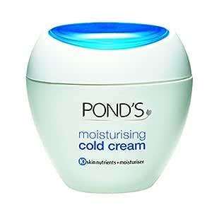 Pond's Moisturising Cold Cream, 200ml