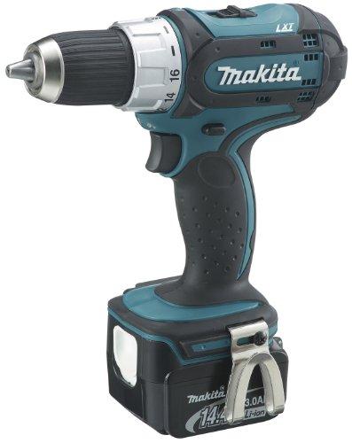 Preisvergleich Produktbild Makita BDF453RFE 18 V