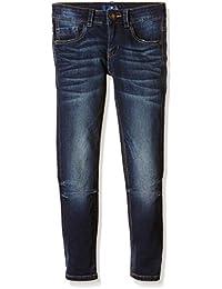 TOM TAILOR Kids Jungen Jeanshose Jeans Heritage Denim Ryan / 601