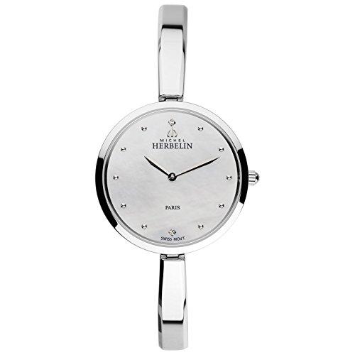 Michel Herbelin - Unisex Watch 17411/B19
