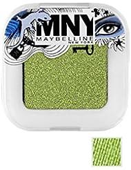 Maybelline Mny My Shadow Eye Shadow Lidschatten Lime Green '729'