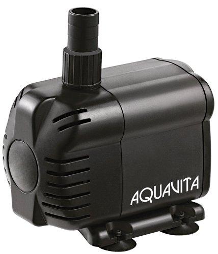 Aquavita 1056Hydrokultur Grow, Care Tauchpumpe/Inline-Aquarium Tank Wasserpumpe