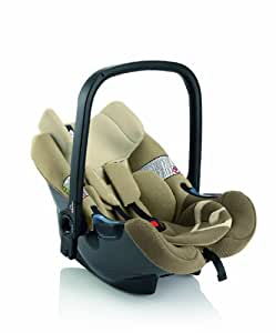Concord Air Infant Carrier Group 0+ Car Seat (Beige) 2014 Range