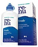 #1: Renu Fresh Multipurpose Solution 500Ml