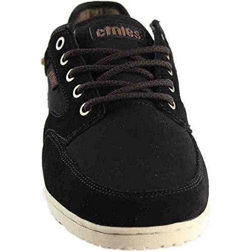 Etnies DORY Herren Skateboardschuhe black/tan