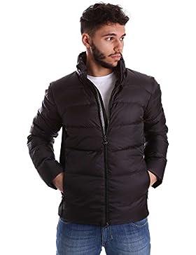 Abajo chaqueta EA7 Emporio Armani 6XPB03 Negro 1200