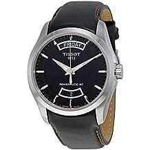 Tissot COUTURIER POWERMATIC 80 T035.407.16.051.03 Reloj Automático para hombres