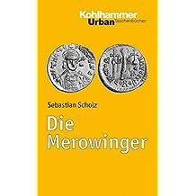 Die Merowinger (Urban-Taschenbücher)