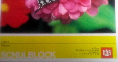 PP Premium Printware Bundle: HIG Spiralblock Lin 12 Steno-Lineatur, A5, 40 Blatt 2erPack