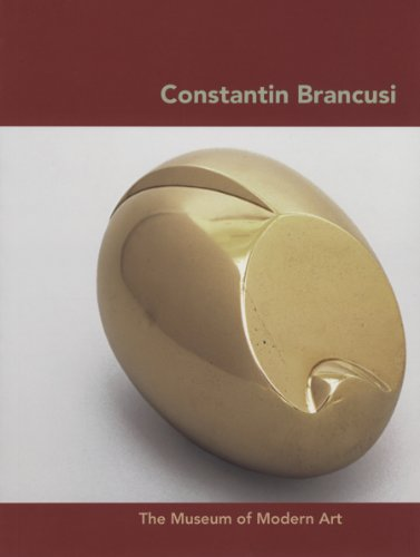 Constantin Brancusi (MoMA Artist Series) por Carolyn Lanchner