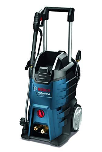 Bosch Professional GHP 5-75 - Hidrolimpiadora de alta presión 2600 W, 185 Bares, manguera 8 m, lanza...