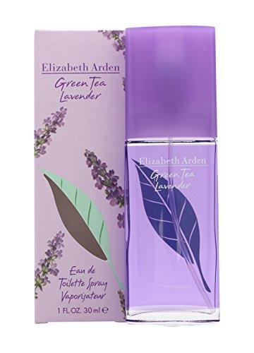 Elizabeth Arden Green Tea Lavender Eau De Toilette Spray, 1 Ounce