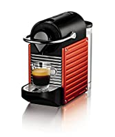 Nespresso Pixie Coffee Machine, by Krups