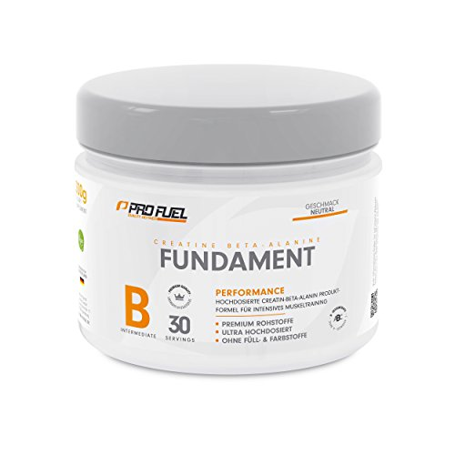 PROFUEL® FUNDAMENT
