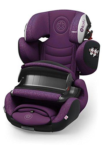 Preisvergleich Produktbild kiddy 41553GF040 Autositz Guardianfix 3 010 Royal Purple, violett