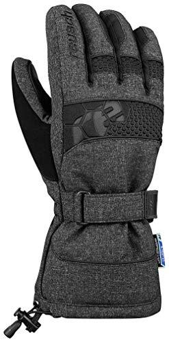Reusch Connor R-TEX XT Handschuhe, Black Melange, 9