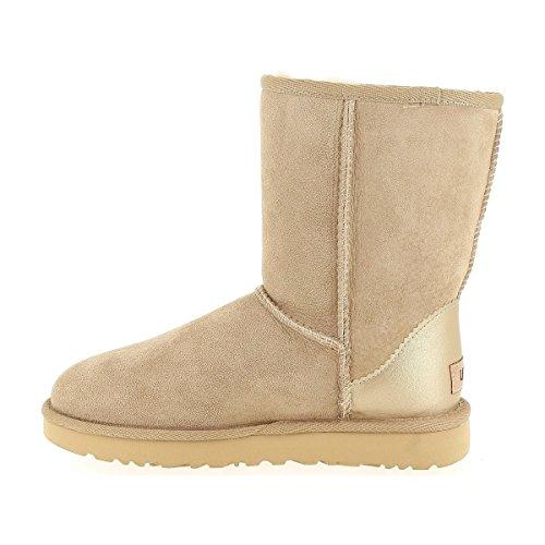 Bootss Classic Short UGG Metallic II