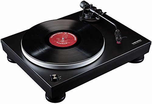 Audio-Technica at-LP5 Tourne-Disque