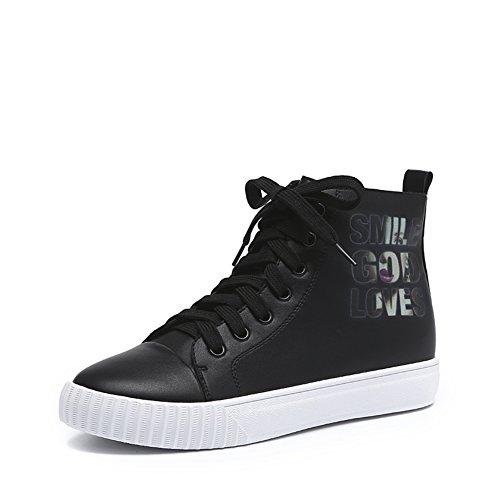 Le Fu/Tête ronde avec chaussure bouche profonde A