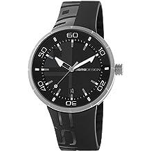 MOMODESIGN JET BLACK relojes hombre MD2298SS-11