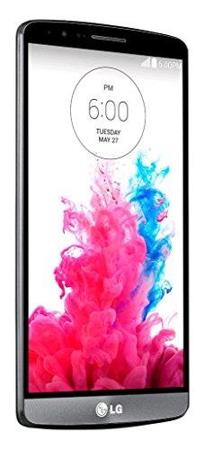 LG G3 S D722 Smartphone, 8GB, Marchio Vodafone, Nero [Italia]