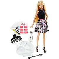 Barbie Muñeca, colores infinitos (Mattel DHL90)
