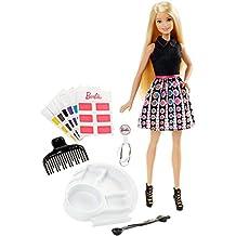 Barbie - Muñeca, colores infinitos (Mattel DHL90)
