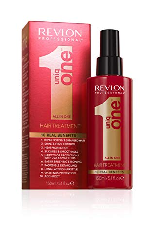 Revlon Uniq One All in One Haarpflege thumbnail