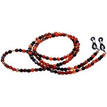 Amazon.es: cordones para gafas de sol - Rosa