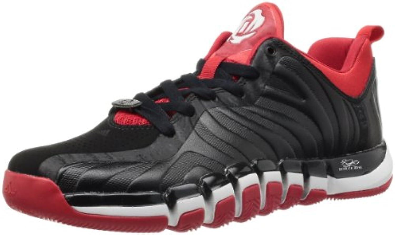adidas hommes & & hommes eacute; s d rose englewood ii de basket - ball aa406c