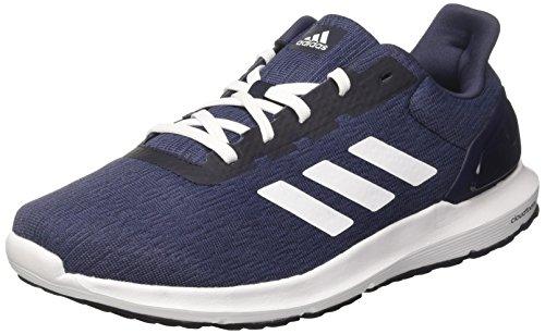 adidas Herren Cosmic 2 m Laufschuhe, Mehrfarbig (Legend Ink F17/Ftwr White/Trace Blue), 44 EU