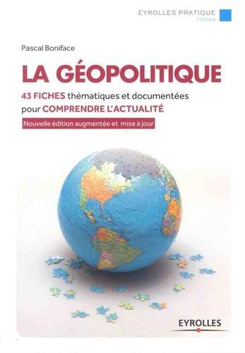 La géopolitique/Nouvelle édition mise à jour